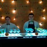 Выездной бар в лофт-пространстве «Тирамиссу»