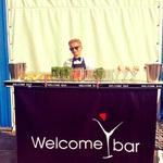 WelcomeBar в яхт-клубе «Балтиец»