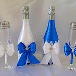 Какое шампанское купить на свадьбу.