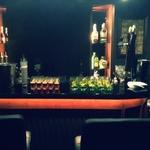 Коктейль-бар на вечеринке в Петергофе